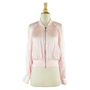 Forever 21 Jackets SM Pink